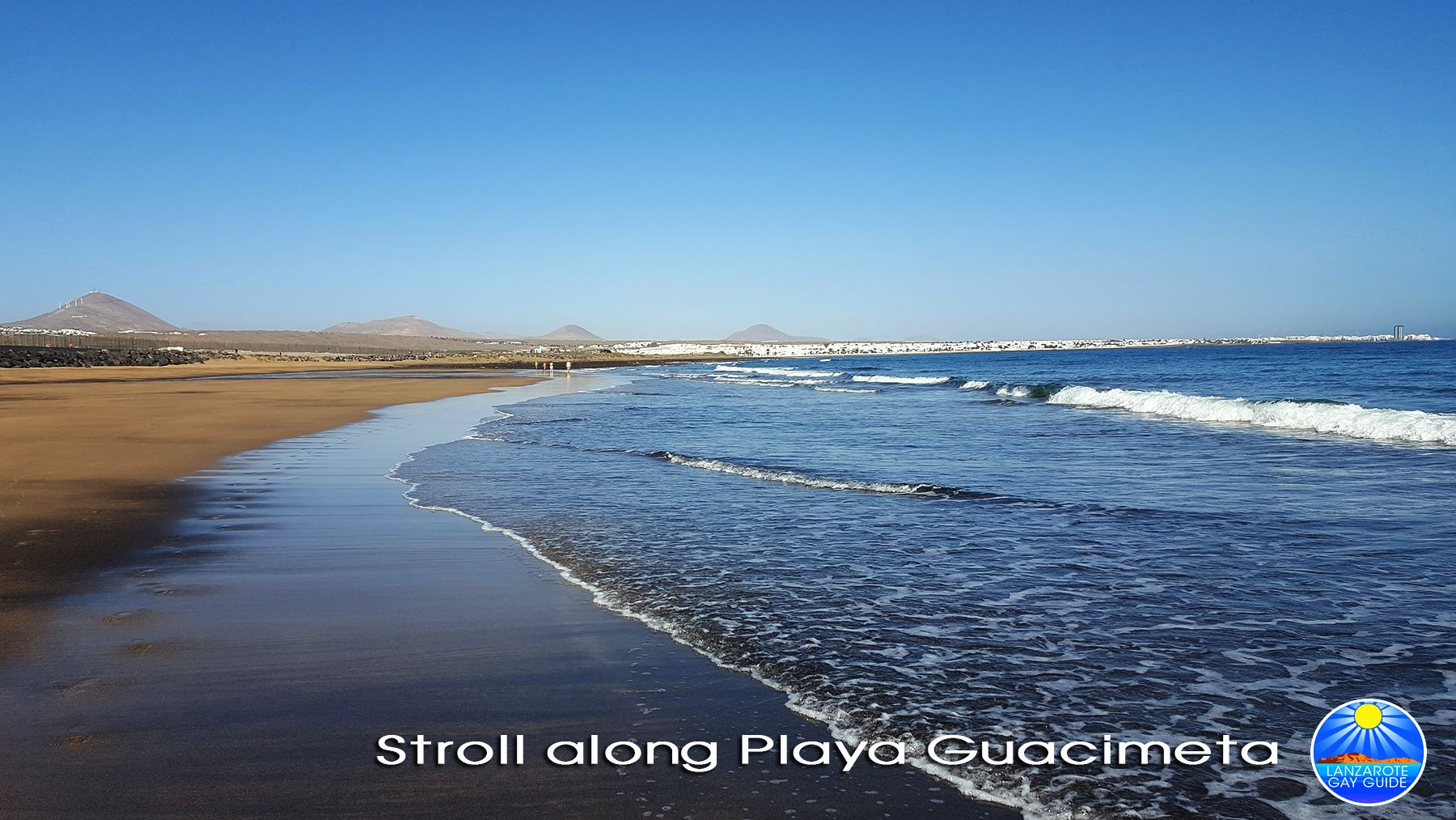 from Leland gay beaches lanzarote